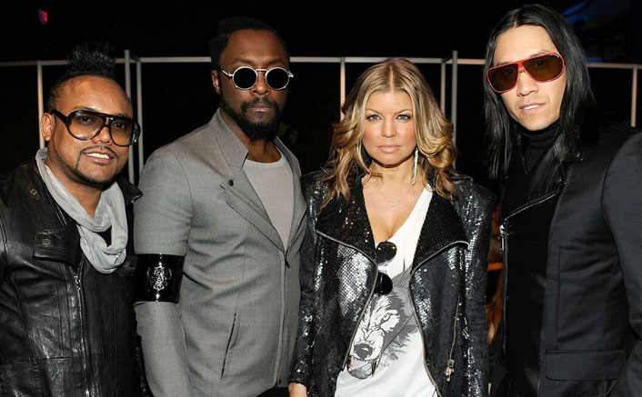 Black Eyed Peas: Fergie's Exit Explained, Members Clarify The Rumours