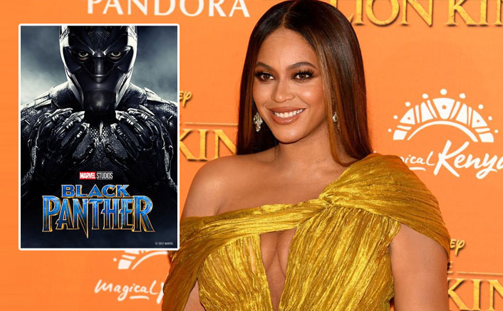 Black Panther 2: Beyonce Signs A $100 Million Deal For The Film With Disney?