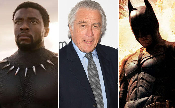 Black Panther, Jaws, The Dark Knight & More Films To Entertain Audience At Robert De Niro's Tribeca Drive-In Series