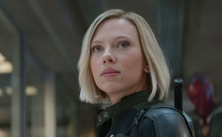 'Black Widow' Scarlett Johansson Faced Lots Of Rejection Because Of THIS Reason & We Are Shocked!(Pic Credit: still from avengers: endgame)