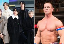 #BlackLivesMatter: WWE Superstar John Cena Joins BTS Army To Match K-Pop Group's $1 Million Donation For The Movement