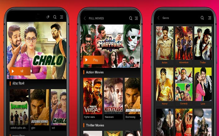 Dollywood Play: OTT Platform Brings Hindi Dubbed South Indian & Hollywood Movies Under One Roof