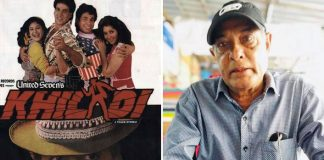 Akshay Kumar's Khiladi Lyricist Anwar Sagar Passes Away At 70