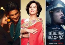 Sushant Singh Rajput In Dil Bechara To Abhishek Bachchan In Breathe: Into The Shadows - Celebs & Their Upcoming OTT Releases