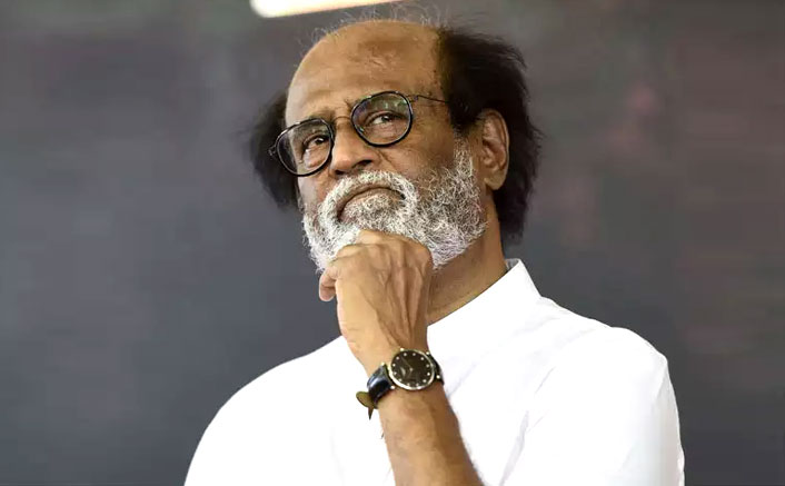 Bomb Threat To Rajinikanth's House, Chennai Police Conduct Search Operation At The Superstar's Residence