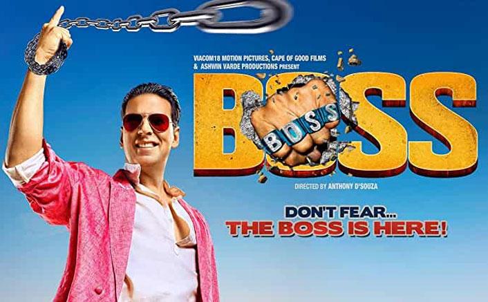 Boss Box Office: Here's The Daily Breakdown Of Akshay Kumar Led 2013 Masala Film