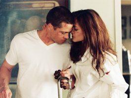 Brad Pitt & Angelina Jolie Managed To Make Love Amid 6 Kids While Together!