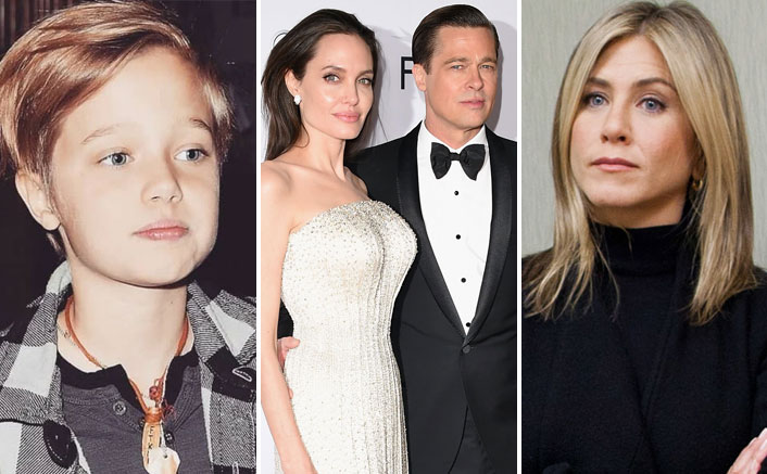 Brad Pitt-Angelina Jolie's Daughter Shiloh Has Real-Life Issues With Jennifer Aniston?