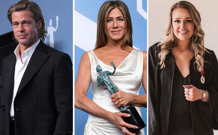 Brad Pitt & Jennifer Aniston Have A Secret Daughter, EXPOSED?