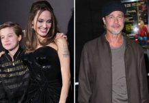 Brad Pitt & 'Psycho' Angelina Jolie Involved In Feud All Over Again, Shiloh Wants To Stay Permanently With Dad?
