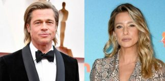 Brad Pitt & Renee Bargh's CONFIRMED Romance Is Yet Another Tabloid B*LLSHIT?