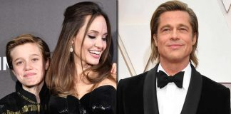 Brad Pitt's Daughter Shiloh Was Set To EXPOSE Momma Angelina Jolie In A Tell-All Interview?