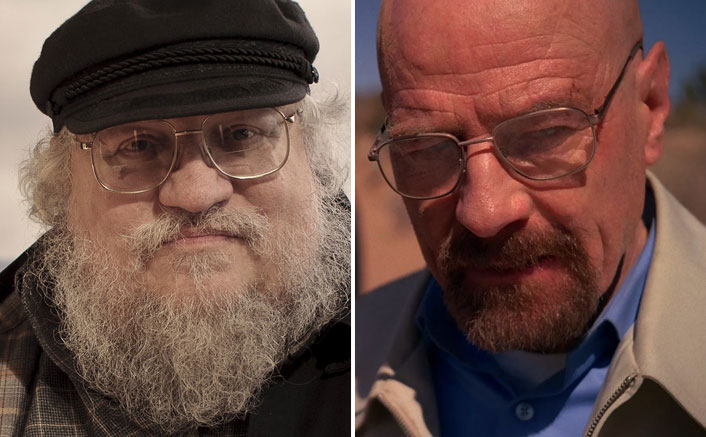 Breaking Bad Trivia #3: Games Of Thrones Writer George R.R. Martin Called Walter White Bigger Monster Than Anyone In Westeros!