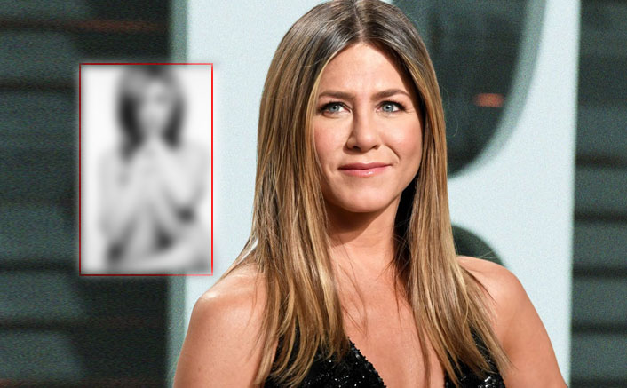 WHOA! Jennifer Aniston Puts Her N*DE Photo On Auction To Contribute Towards COVID-19 Funds