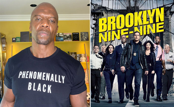 Brooklyn Nine-Nine 8: Terry Crews Says Makers Scrapped Several Episodes After George Floyd's Death, Here's Why(Pic Credit: terrycrews/Instagram nbcbrooklyn99/Instagram)