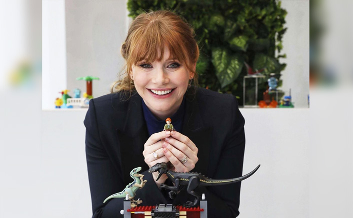 """Jurassic World: Dominion's Bryce Dallas Howard On Resuming Work: """"I'm Very Grateful To Have A Job"""""""