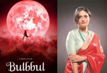 "Bulbbul Director Anvita Dutt EXCLUSIVE On Hinduphobia Debate: ""If They Feel It, It's Fine"""