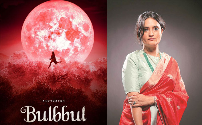 EXCLUSIVE! Will Tripti Dimri's Bulbbul Have A Sequel? Writer-Director Anvita Dutt Answers