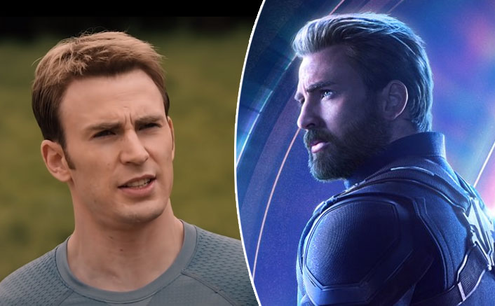'Captain America' Chris Evans Misses Working In Marvel Films & His Latest Statement Proves It