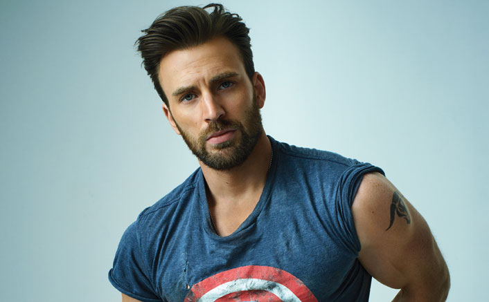 """'Captain America' Chris Evans' Net Worth Will Leave You STUNNED & Say """"The Hell I Can't"""""""