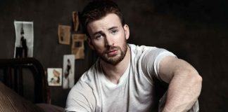 'Captain America' Chris Evans Wants To Marry & THIS Is The Reason