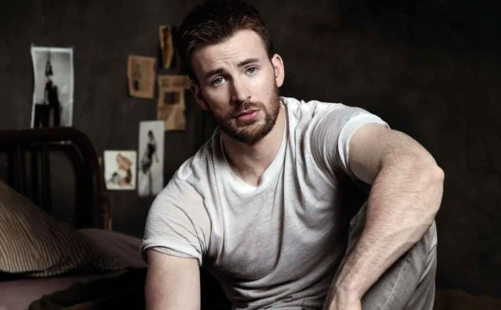 'Captain America' Star Chris Evans Opens Up On The Incredible Feeling Of Being A Role Model To Kids