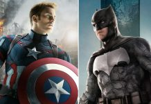 Captain America Vs Batman: Fan Imagines Chris Evans Against Ben Affleck, Who Do You Think Will Win The Epic Fight?