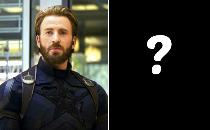 Captain America With Long Hair Would've Been Awesome & Chris Evans' Stunt Double's Throwback Pic Proves It!(Pic Credit: Movie Still)