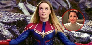 Captain Marvel 2: Fans Want Angelina Jolie To Play THIS Part In Brie Larson Starrer & We Agree!
