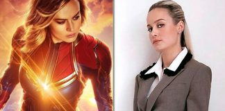 'Captain Marvel' Brie Larson Approached By Warner Bros To Play A DC Superhero, Will She Say Yes?
