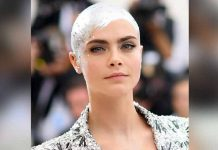 Cara Delevingne Reveals She Identifies As Pansexual: 'I'm attracted to the person'