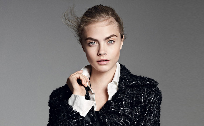 Cara Delevingne To Unveil Her Relationships' Secrets Post The BIG Revelation Of Being Pansexual