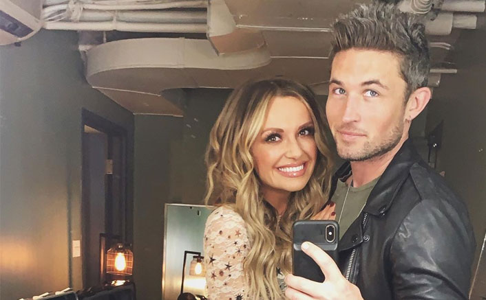 Carly Pearce Applies For Divorce From Michael Ray After 8 Months Of Their Marriage(Pic Credit: carlypearce/Instagram)