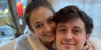 Carrie Fisher's Daughter & Star Wars Actress Billie Lourd Gets Engaged To Austen Rydell, Deets Inside