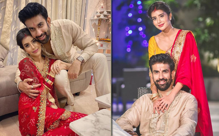Charu Asopa & Rajeev Sen's Paradise In Trouble? The Actor Finally BREAKS His Silence On The Same