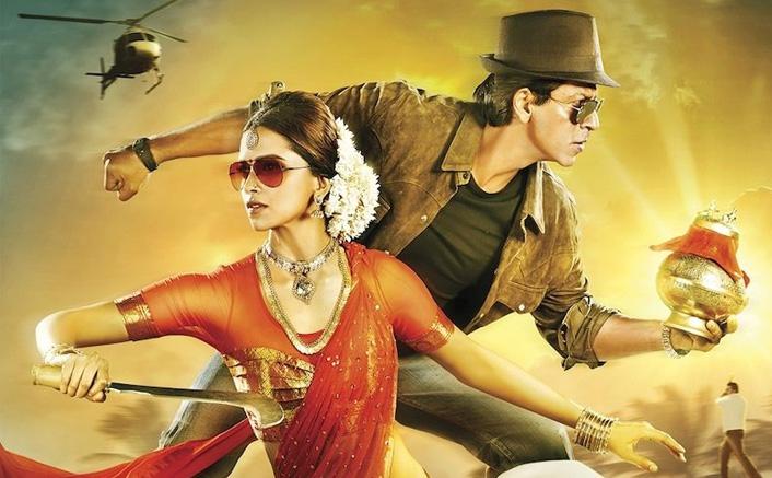 Chennai Express Box Office: Here's The Daily Breakdown Of Shah Rukh Khan & Deepika Padukone's 2013 Rom-Com