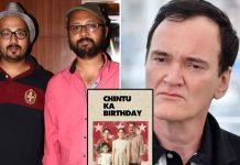 """Quentin Tarantino Films Glorify Exaggeration Of Evil"": Chintu Ka Birthday Directors"