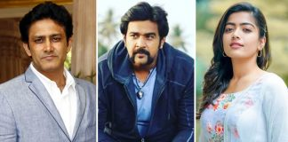 Chiranjeevi Sarja Passes Away: Anil Kumble To Rashmika Mandanna, Celebrities Mourn Demise Of Kannada Actor