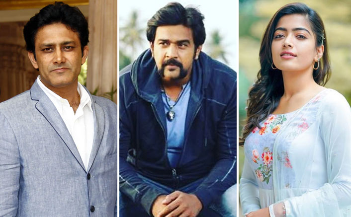 RIP Chiranjeevi Sarja: Anil Kumble To Rashmika Mandanna, Celebrities Mourn The Demise Of Kannada Actor