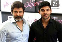 Chiyaan 60: Chiyaan Vikram & Son Dhruv To Team Up For Karthik Subbaraj's Next Directorial?