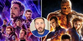 Chris Evans At The Worldwide Box Office: From Avengers: Endgame As Captain America To Fantastic Four, Top 10 Grossers Of The Star