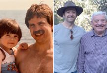 Chris Evans, Mark Ruffalo, Hugh Jackman & Henry Cavill's Father's Day Wishes For Their Superhero Dads Are Amazing!