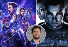 Chris Hemsworth At The Worldwide Box Office: From Avengers: Endgame To Star Trek, Top 10 Grossers Of Our Very Own Thor