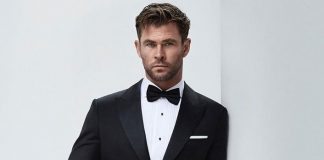 Chris Hemsworth: I'm as vulnerable as anybody else
