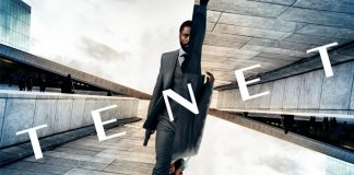 Christopher Nolan's 'Tenet' release pushed to August 12