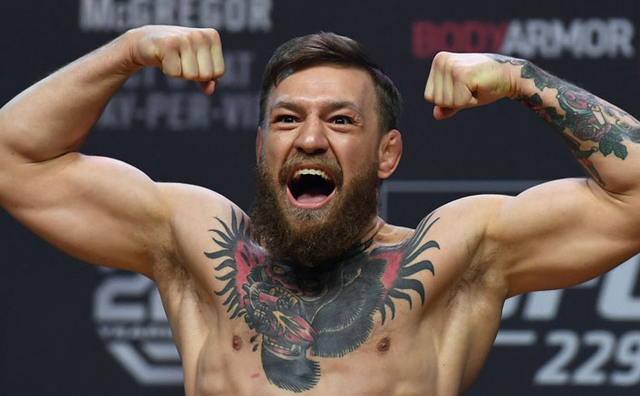 Conor McGregor Officially RETIRES From MMA; New Innings In WWE Awaiting?