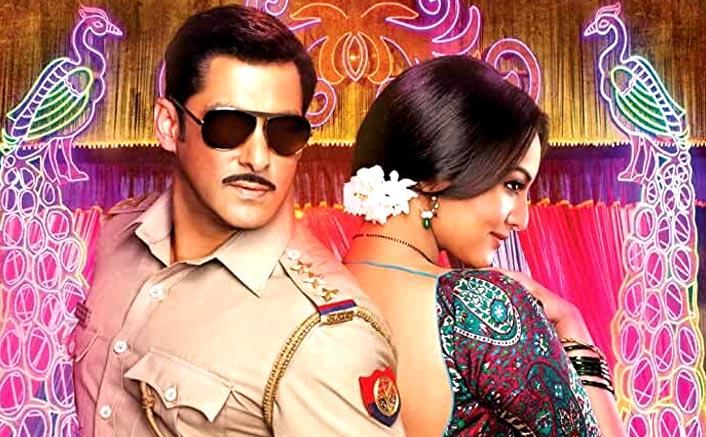 Dabangg 2 Box Office: Here's The Daily Breakdown Of Salman Khan & Sonakshi Sinha Led 2012 Film