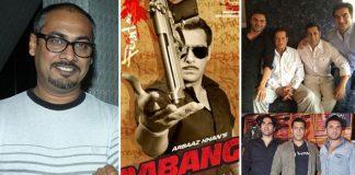 Dabangg Director Accuses Salman Khan, Salim Khan & Family Of DESTROYING His Career