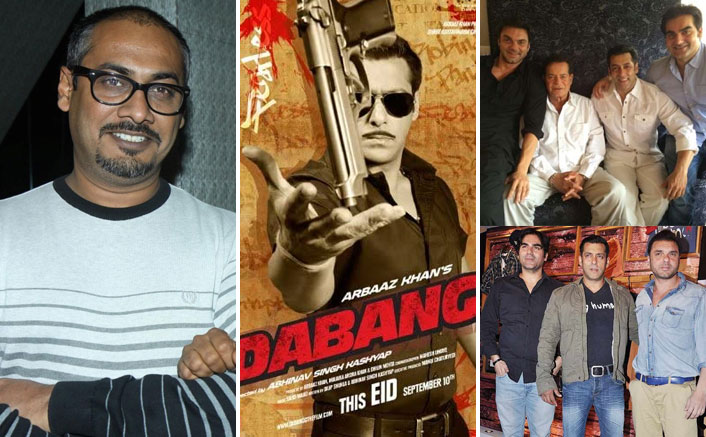 Dabangg Director Accuses Salman Khan, Salim Khan & Family Of DESTROYING His Career
