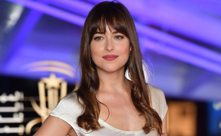Dakota Johnson To Star In 'Rodeo Queens' & There's Another Surprise!